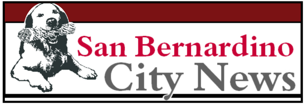 San Bernardino City News Button